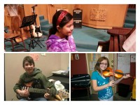 Music Lessons Oakville
