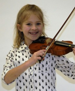 Oakville violin lessons