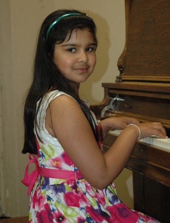 piano lessons Georgetown 1