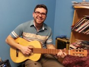 guitar lessons oakville