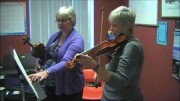 violin lessons oakville