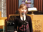 singing lessons oakville