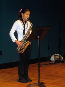 saxophonegirl