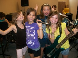 Oakville rock band 2