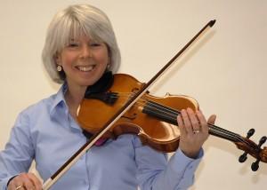 May june violin